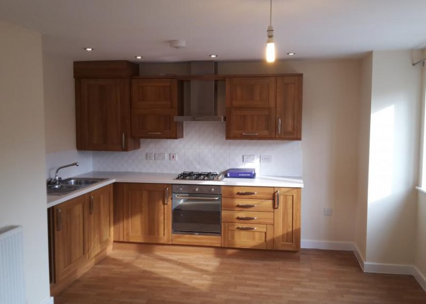 1st Floor Apartment. Secure Entry System. Allocated Off street parking