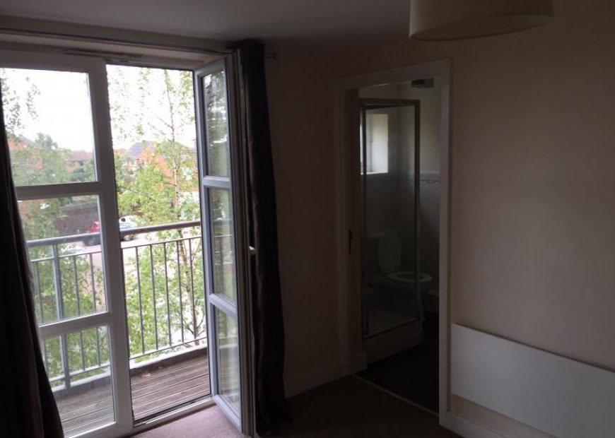 1st Floor Apartment. Lift & Stairs Access. Secure Entry.