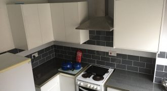 Completely refurbished. New Modern Kitchen. New carpets.