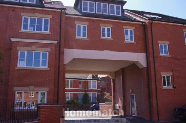 Coach House Apartment. Dukes Crt. Hucknall