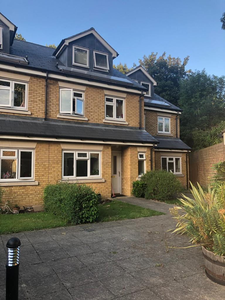 4 Bedroom Terraced House – Gated Development. Allocated Parking. Master Ensuite. Private Garden. Down Stairs WC