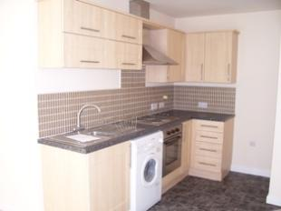 ***IDEAL FOR PROFESSIONAL COUPLE*** Ground Floor Apartment. Excellent links M1 corridor, 5 mins Junc. 27. Train & trams to Nottm & Mansfield. White goods included.