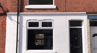 VICTORIAN TERRACED – THREE STOREYS – NO UPWARD CHAIN Dayrbook. Nottingham