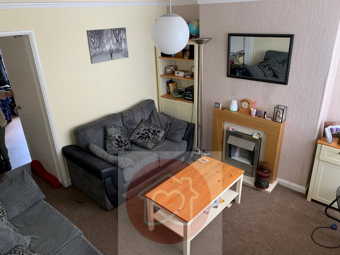 End terraced Home in Mapperly. 3 Double Bedroom over four floors. Spacious living areas & good sized rear garden.  Situated in a great location, close to local amenities, schools and excellent transport links into Nottingham City Centre.